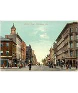 Market Street Trolley Harrisburg Pennsylvania V... - $5.00