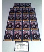 ***GEORGE MALONE***   Lot of 20 cards / Georgia Tech - $9.99