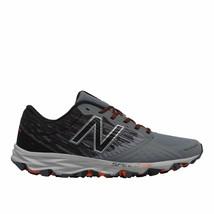 Men's New Balance T690V2 Running Shoe Gunmetal Size 8 #NJN5U-528 - $69.99
