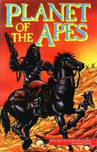PLANET of the APES #2 (Adventure Comics, 1990 Series) NM! - $1.25