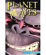 PLANET of the APES #3 (Adventure Comics, 1990 Series) NM! - $1.25