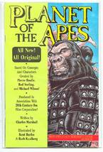 PLANET of the APES #1 (Adventure Comics, 1990 Series) NM! - $1.25