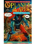 PLANET of the APES: BLOOD of the APES #1 (Adventure Comics, 1991) NM! - $1.25