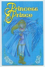 PRINCESS PRINCE #7 (CPM Manga) - $1.00