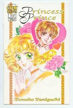 PRINCESS PRINCE #12 (CPM Manga) NM! - $1.00