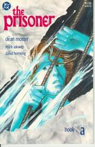 PRISONER book a (DC Comics) NM! - $1.00