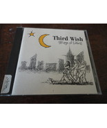 CD Third Wish 'Strings of Culture' 1994 Cleveland Ohio roots rock colleg... - $19.99