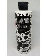 Lamaur Hi-Gleam Ultra Hold Shining Gel - 8 oz RARE - $39.99