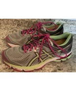 ASICS GT 1000 duomax WOMEN'S ATHLETIC RUNNING SHOES SIZE 10.5 - $39.55