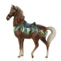 Hagen Renaker Horse Cartoon Ceramic Figurine