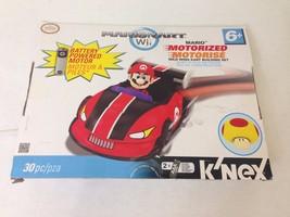 K'NEX Mario Kart Wii Building Set: Mario's Motorized Wild Wing Kart - $21.55