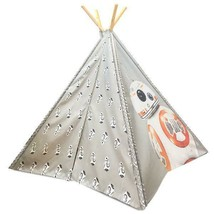 Star Wars BB8 Teepee Play Tent With Bonus Carry Bag  - $74.55