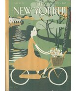 The New Yorker 2015 May 4 - Cover: Golden Hour, By Frankviva [Paperback]... - $9.95