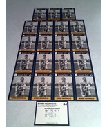 ***BOBBY MOORHEAD***   Lot of 20 cards / Georgia Tech - $9.99