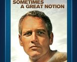 Sometimes a Great Notion [DVD] (2011) Paul Newman; Henry Fonda; Lee Remick; R...