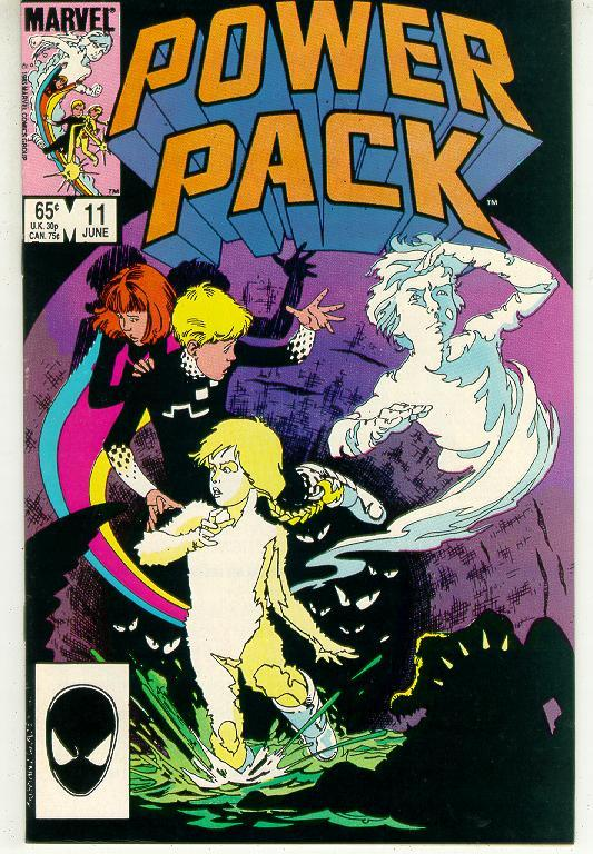 Power pack  11