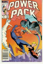 POWER PACK #6 (Marvel Comics) NM! - $1.00