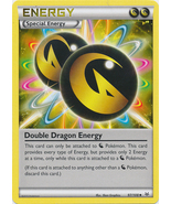 Double Dragon Energy 97/108 Uncommon Roaring Skies Pokemon Card - $0.79