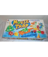 1994 Mouse Trap Board Game by Milton Bradley 100% Complete - $29.69