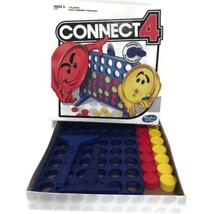 2017 Hasbro Gaming Connect 4 Strategy Board Game for Ages 6+ Missing Blu... - $8.81