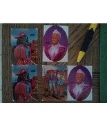 Vintage Mello Smello Barbie & Ken Stickers Lot 1991 - $12.99