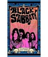 Black Sabbath Magnet #6 - $5.99