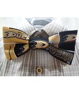 Anaheim Ducks Men's Bow Tie - $20.00