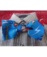 Superman Boys Bow Tie - $14.00