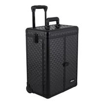 Sunrise Outdoor Travel Cosmetic Holder Black Diamond Lg Drawer Tl Case -... - $143.44