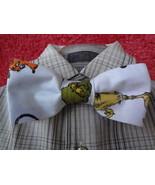 The Grinch Boys Bow Tie - $14.00