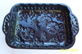 Wildflower Cake Pan by Nordic Ware/ Platinum Collection/ 10 Cup New with... - $24.74