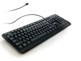 Cosy KB1388 Wired Korean English Keyboard USB Connection for PC image 5