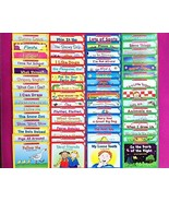 Childrens Learn to Read Books Lot 60 - First Grade Set + Reading Strateg... - $29.99