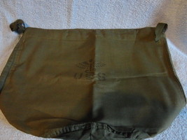 MILITARY PATIENT PERSONAL EFFECTS BAG (N.I.B.) - $14.95
