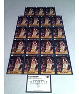 ***SCOTT PETWAY***   Lot of 20 cards / Georgia Tech - $9.99
