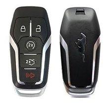 Oem Factory Remote Smart Prox For Ford Fusion Titanium Key Keyless W Blade - $129.99