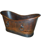 "Copper Bathtub ""Denver"" - $2,900.00"