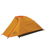 Alps Mountaineering - Zephyr 1 - Solo Backpacking Tent Copper/Rust - 3 S... - £99.13 GBP