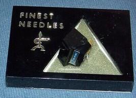 Genuine Shure N95HE NEEDLE STYLUS 767-DHE HYPERELLIPTICAL DIAMOND image 2