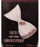 1989 Northwest Cabarrus High School Yearbook Co... - $64.35