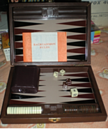 Backgammon Game - $25.00