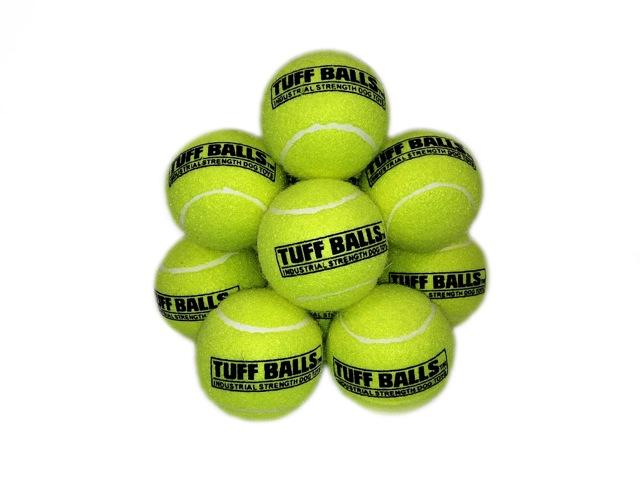 Bonanza tuff balls 12