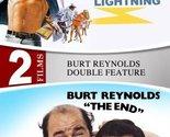 White Lightning / The End - 2 DVD Set (Amazon.com Exclusive) [DVD] (2012) Bur...
