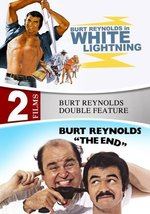 White Lightning / The End - 2 DVD Set (Amazon.c... - $11.99