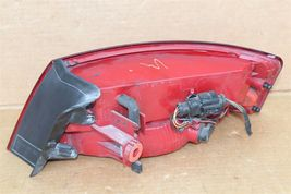08-12 Audi A5 LED Tail Light Lamp Outer Driver Left LH image 4