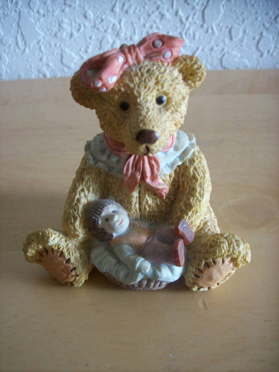 "Primary image for Take Me Home Teddies ""Darling Daisy"" Figurine"
