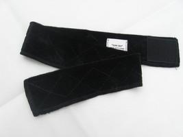 Non-Slip No Slip Headband Black  Great for tichel,head scarves, wigs,Tichel,head - $14.50