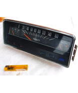 VINTAGE SOVIET USSR VAZ 21011 LADA 1200 ZHIGULI SPEEDOMETER  GAUGE PANEL... - $59.39