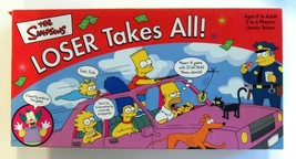 The Simpson- Loser takes All! The Dys-FUN-ction... - $73.79