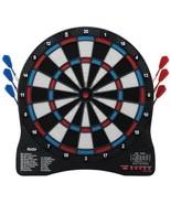 "Fat Cat Sirius 13"" Electronic Dartboard 42-1029  darts flights tips - $35.97"